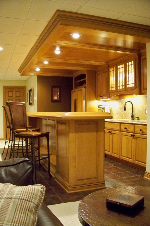 Myers Custom Woodworks, In
